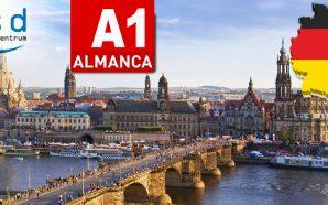 A1 Almanca Kursu