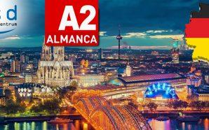 A2 Almanca Kursu