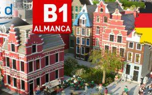B1 Almanca Kursu