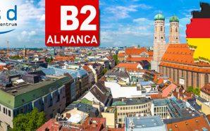 B2 Almanca Kursu