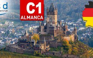 C1 Almanca Kursu