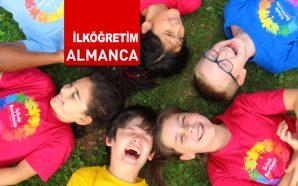 Çocuklar için Almanca
