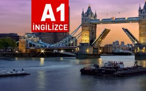 A1 İngilizce Kursu