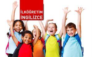 Çocuklar İçin İngilizce